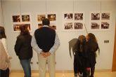Lorquí ofrece una visión de su historia en imágenes de la mano de la peña 'El Capazo'