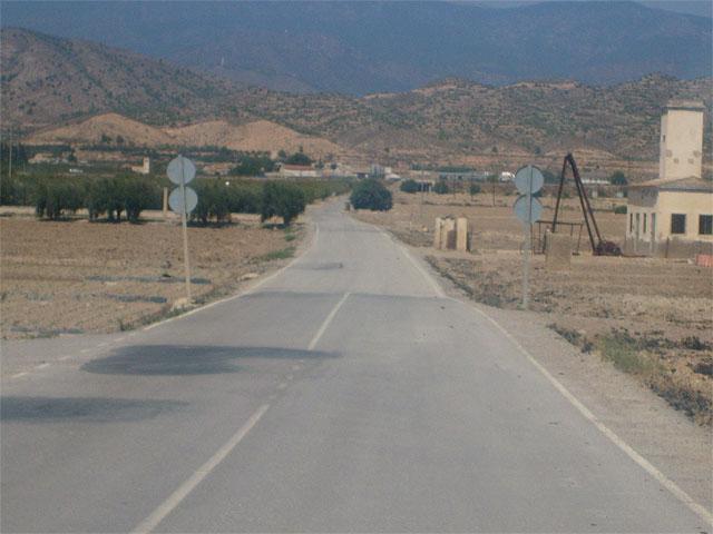 El Ayuntamiento y la Dirección General de Carreteras dan los primeros pasos para la construcción de la Variante Oeste que mejorará el tráfico por la ciudad, Foto 1