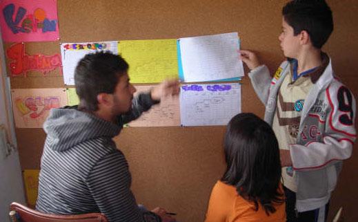 """Se reanuda el proyecto de intervención educativa y mediación escolar  """"I-Media"""", Foto 2"""
