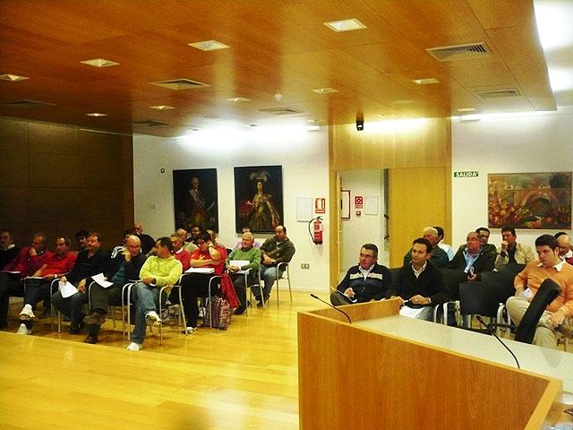 El consejo sectorial del deporte anuncia que la Gala del Deporte´2008 se celebrará el próximo 12 de Diciembre, Foto 1