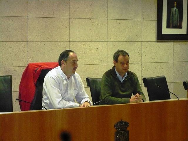 El consejo sectorial del deporte anuncia que la Gala del Deporte´2008 se celebrará el próximo 12 de Diciembre, Foto 2