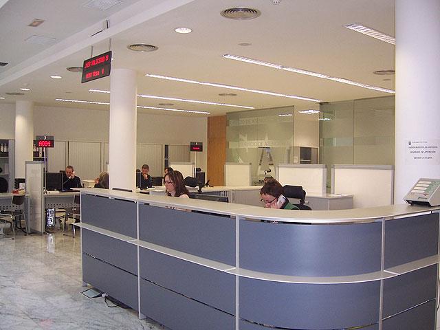 Los ciudadanos pueden solicitar ya en Totana sus DNI electrónicos, Foto 1