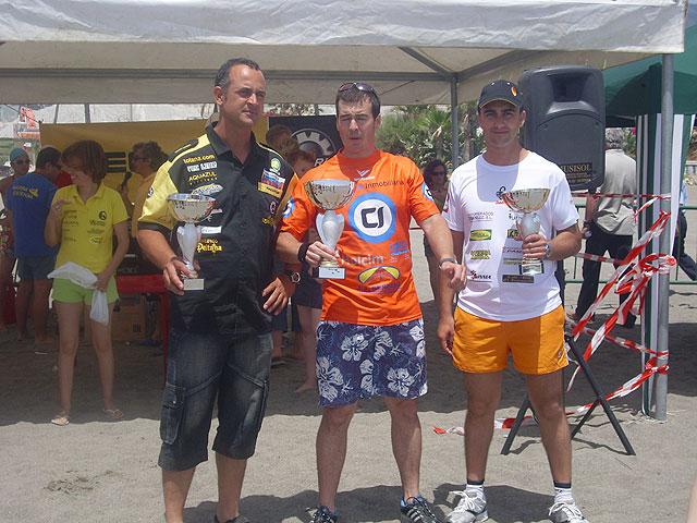 Los pilotos murcianos consiguen los primeros puestos de las tres categorías del Campeonato de España de off shore, Foto 2