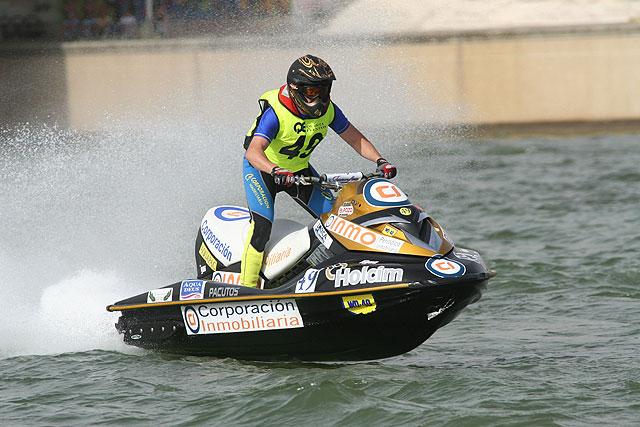 Los pilotos murcianos consiguen los primeros puestos de las tres categorías del Campeonato de España de off shore, Foto 3