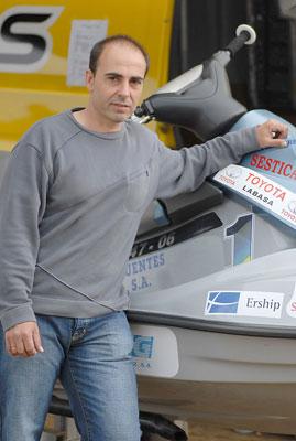 Los pilotos murcianos consiguen los primeros puestos de las tres categorías del Campeonato de España de off shore, Foto 4