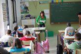 Los escolares torreños reciben formación para estar más seguros