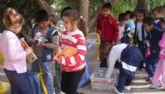"""Se reanuda el proyecto de intervención educativa y mediación escolar  """"I-Media"""""""