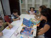El Centro de la Mujer de Santomera incorpora un servicio de conciliación para la vida laboral y familiar