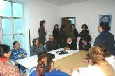Comienza la II edición del curso de Habilidades Sociales Básicas para lumbrerenses en riesgo de exclusión social