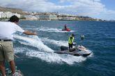 Los pilotos murcianos consiguen los primeros puestos de las tres categor�as del Campeonato de España de off shore