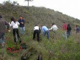 ANSE y el Ayuntamiento de La Unión firman un convenio para la recuperación de la flora iberoafricana