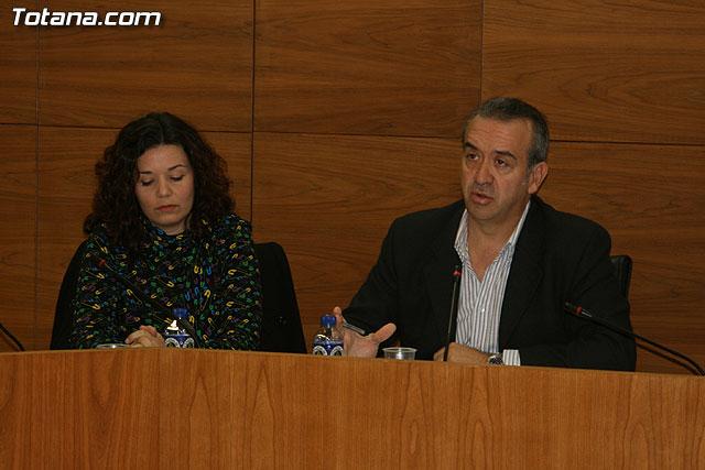 Según el PSOE, el alcalde recurre al insulto hacia la oposición para defender otra nueva aprobación de su Plan General , Foto 2