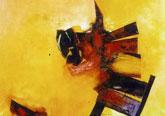 """La artista Juana L�pez expone la colecci�n """"Antolog�a de una vida"""" a partir del viernes en la Sala """"Gregorio Cebri�n"""""""