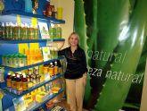 La Concejalía de Mujer propone a la empresaria alcantarillera Josefa González para el Premio a la Iniciativa Empresarial de la XV edición de los Premios Mujeres Empresarias