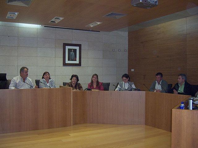 Los concejales del Gobierno municipal de Totana darán cuenta de todas las actuaciones que se han realizado en las pedanías en la próxima Junta de pedáneos, Foto 1