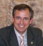 El alcalde de Archena sufre lesiones graves tras un atraco a su domicilio particular
