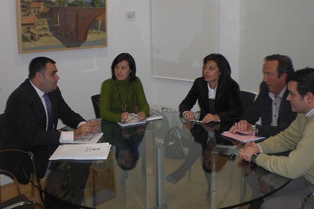 Comienza a trabajar la Comisión Especial de Economía y Empleo, Foto 1