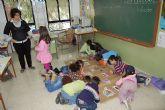 Las Torres de Cotillas fomenta los valores educativos entre sus escolares