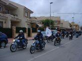 San Javier acoge este fin de semana una exposición con más de 400 motos antiguas, algunas procedentes de la II Guerra Mundial