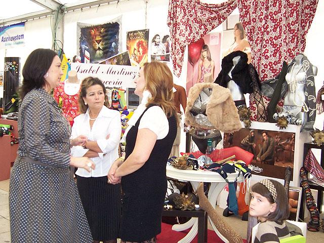 """Proponen la puesta en marcha de la """"Primera Feria de Outlet de Totana"""", Foto 1"""
