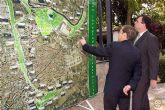 Mañana lunes se abre al público en el Círculo Industrial, la exposición de trabajos presentados al concurso de ideas para la definición del plan director de los nuevos parques integrados de Alcantarilla