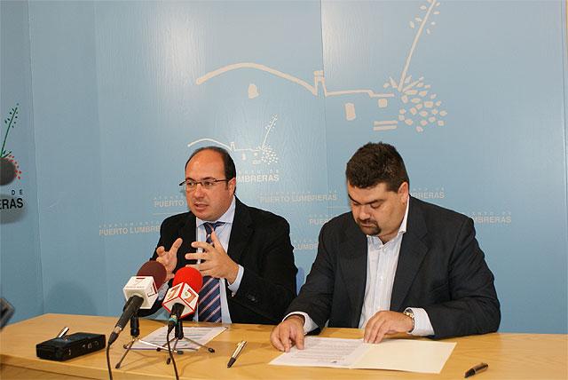 El Ayuntamiento presenta el Plan de Fomento de la Cultura Empresarial - 1, Foto 1