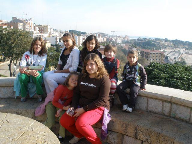Alrededor de 40 mayores disfrutaron este fin de semana en el viaje a Tarragona organizado por el Ayuntamiento, Foto 3
