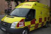 La ambulancia municipal ha realizado cerca de 1.000 intervenciones durante los primeros nueve meses del año