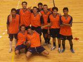 El equipo intercultural de Cruz Roja Totana gana el II Torneo Regional intercultural de F�tbol-Sala