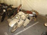 La exposición de Motos Antiguas, con más de 400 ejemplares, cierra con gran éxito y preparada para convertirse en Feria