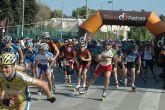 Jornada maratoniana de domingo en San Javier