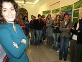 """El viernes, 7 de noviembre, se inaugur� la exposici�n """"Clarity. El Cambio Clim�tico"""" en el Centro Cultural Plaza Vieja"""