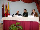 Presentación pública de la nueva web municipal del Ayuntamiento de Archena