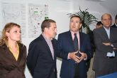 Abierta al público la exposición de trabajos presentados en el Concurso de Ideas para los nuevos Parques Integrados de Alcantarilla