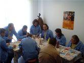 El Servicio Muncipal de Apoyo Psicosocial pone en marcha un programa de artes pl�sticas con fines terap�uticos