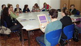 Da comienzo el Curso de Igualdad de Oportunidades en Alcantarilla