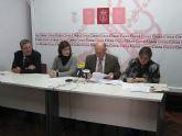 El Ayuntamiento de Cieza y Aguas de Cieza renuevan su compromiso por la inserción laboral de las personas con discapacidad