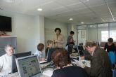 Mayores y Mujeres lumbrerenses acceden a las Tecnologías de la Información y Comunicación a través de los cursos organizados en colaboración de Nuevas Tecnologías