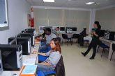 Informática básica e Internet para inmigrantes en Las Torres de Cotillas