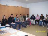 Organizan charlas educativas encaminadas a incrementar los conocimientos y habilidades de las personas inmigrantes para lograr una adecuada integraci�n en la sociedad