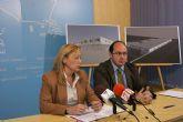 La Comunidad financia la ampliación del futuro Centro Integral de Seguridad de Puerto Lumbreras
