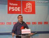 La improvisaci�n y la mala gesti�n del PP han paralizado el desarrollo industrial , seg�n el PSOE