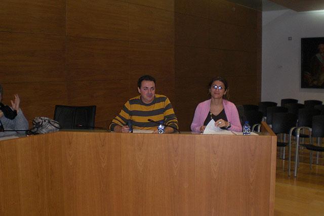 La Asamblea General del Consejo Municipal de Igualdad de Oportunidades se reunió en la tarde de ayer, Foto 3