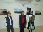 Una exposición muestra la riqueza medioambiental del Mar Menor