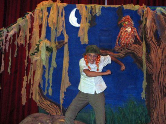 """Cultura organiza la """"XVII Semana de Teatro Infantil"""", que  contará con la participación de cerca de 3.500 alumnos de Infantil y Primaria, Foto 1"""