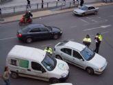 Se pone en marcha una patrulla de la Polic�a Local que intensificar� el servicio de vigilancia en barrios