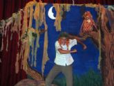 """Cultura organiza la """"XVII Semana de Teatro Infantil"""", que  contar� con la participaci�n de cerca de 3.500 alumnos de Infantil y Primaria"""