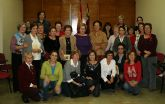 Veintidós santomeranas conforman el primer club de lectura femenino del municipio