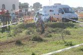 Las Ramblas de Nogalte y Vilerda acogen 'II Rally Todo Terreno Águilas-Puerto Lumbreras' celebrado este fin de semana