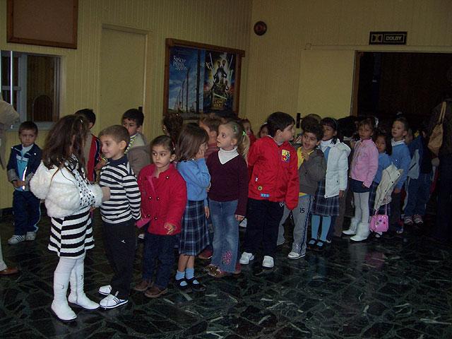 "Arranca la ""XVII Semana de Teatro Infantil"", Foto 1"